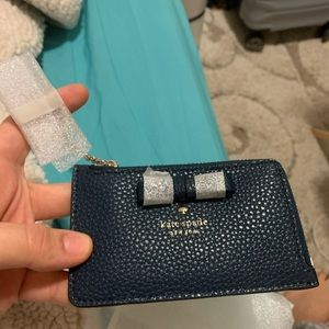 Kate Spade key/card holder
